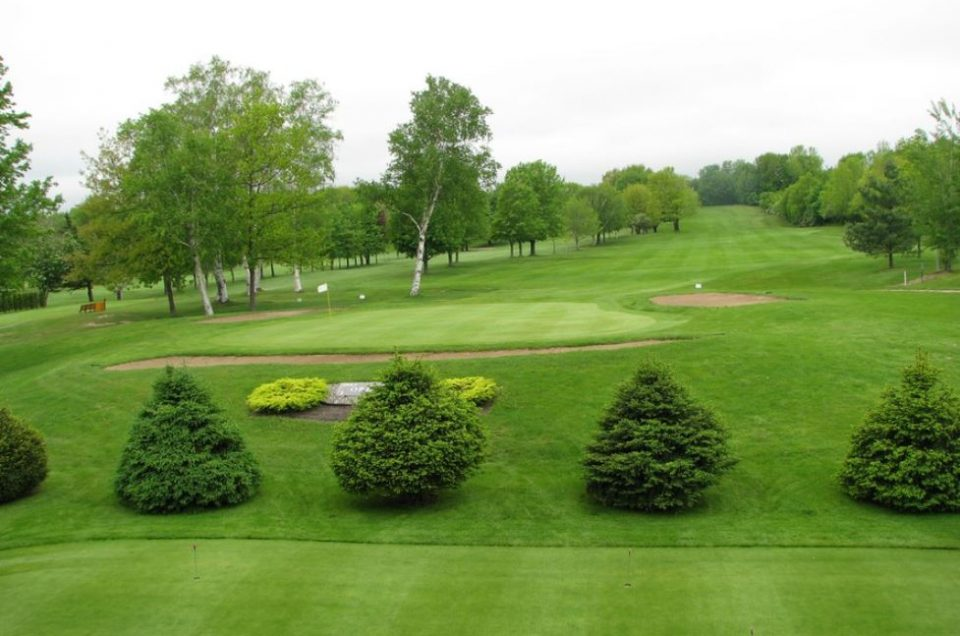 Play at the Oldest Golf Club in North America!