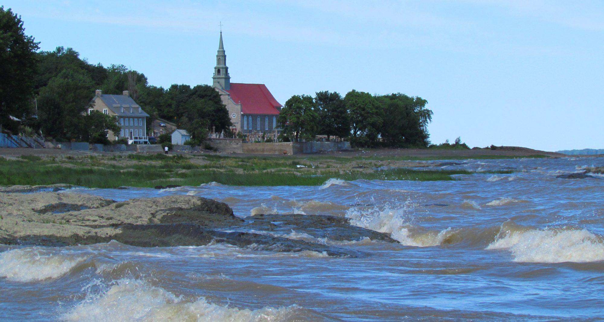 Saint-Jean-de-l'Île-d'Orléans, Quebec City