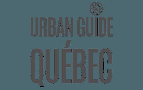 urbain guide quebec logo